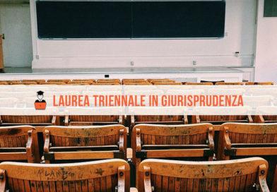 Laurea Triennale in Giurisprudenza: cosa c'è da sapere