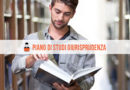 Piano di Studi Giurisprudenza: in cosa consiste esattamente