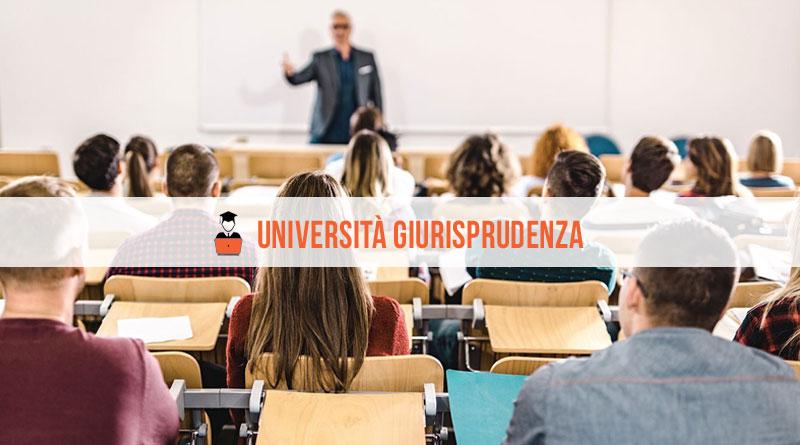 Università Giurisprudenza