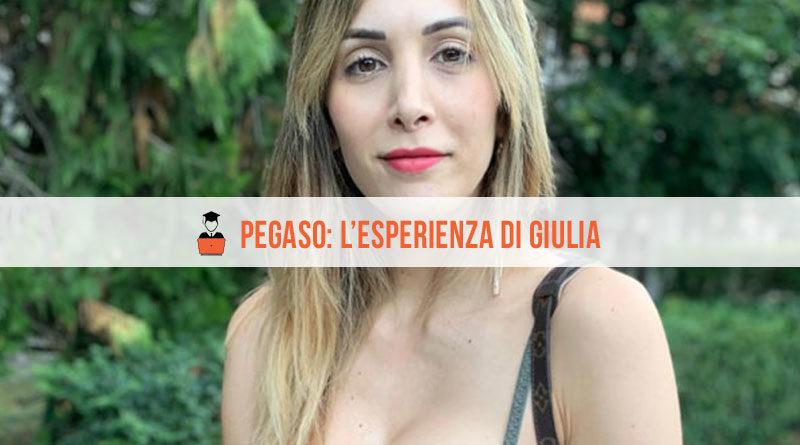 Opinioni Pegaso Giurisprudenza Giulia