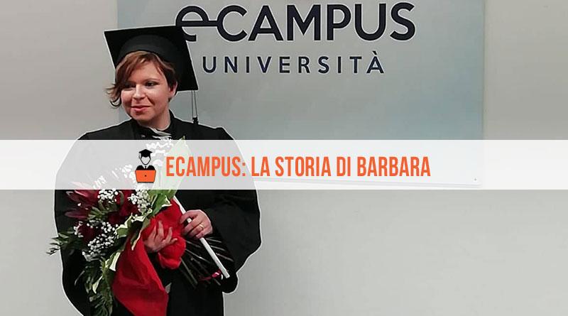 Opinioni eCampus giurisprudenza Barbara