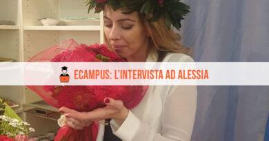 Opinioni eCampus giurisprudenza Alessia