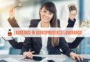 Laurearsi in Giurisprudenza Lavorando: si può fare!