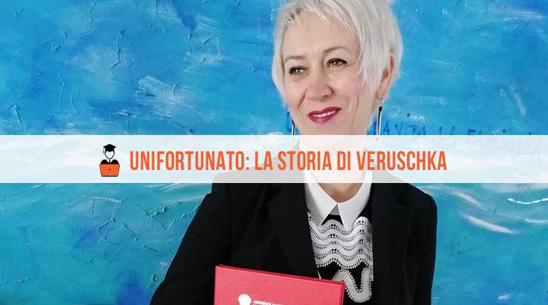 Opinioni UniFortunato: l'intervista a Veruschka, laureata in Giurisprudenza