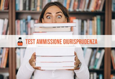 Test Ammissione Giurisprudenza: caratteristiche e alternative