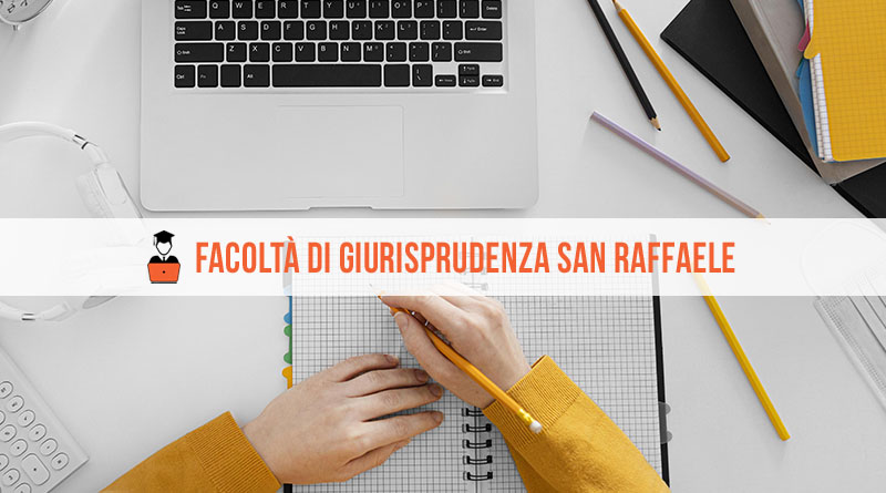 Facoltà Giurisprudenza San Raffaele